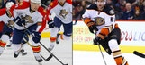 Panthers trade Tomas Fleischmann to Ducks for Heatley, 3rd-round pick