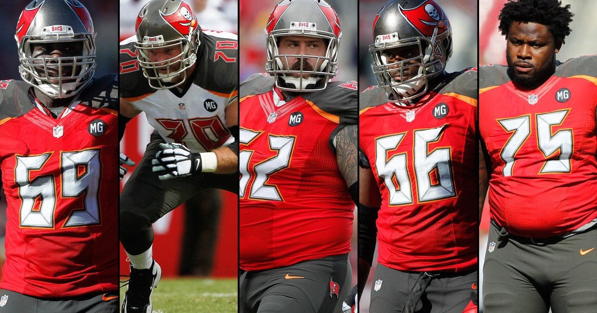 a62cbe61b Position review  Bucs need to take another stab at reconstructing O-line
