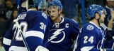 Welcome sight: Lightning should hope for an early playoff matchup vs. Detroit
