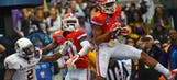 Gators hardly lacking for talent in secondary
