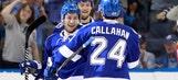 NHL Power Rankings: Lightning striking as playoffs near
