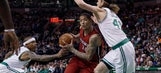 Heat Check: Miami outlasts Celtics despite another fourth-quarter slump