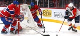 Panthers come up empty in 3-2 OT loss to Canadiens
