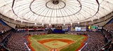 Rays get permission to search for ballpark site on both sides of Tampa Bay