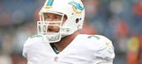 Dolphins re-sign tackle Jason Fox to two-year deal