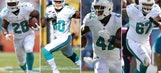 Clay, Odrick, Moore likely most prized of Dolphins' free agents