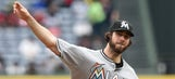 Haren, Hechavarria help Marlins to second straight victory over Braves