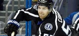 Cooper expects Coburn to play in Game 1 for Lightning