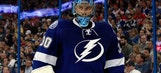 Effort is there, but result is not for Lightning in Game 1 loss