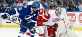 Flash Points: Lightning's high-powered attack smothered by Petr Mrazek