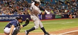 Rodriguez powers Yankees to victory over Rays