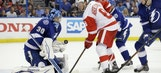 Lightning vs. Red Wings Game 5 photo gallery