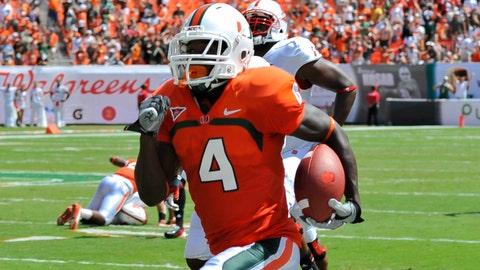 Phillip Dorsett (Miami)