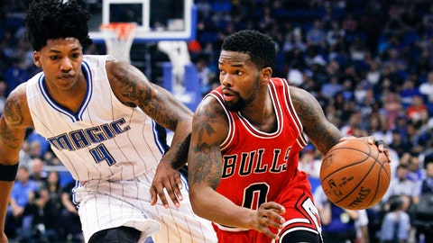 Aaron Brooks, PG (UFA)