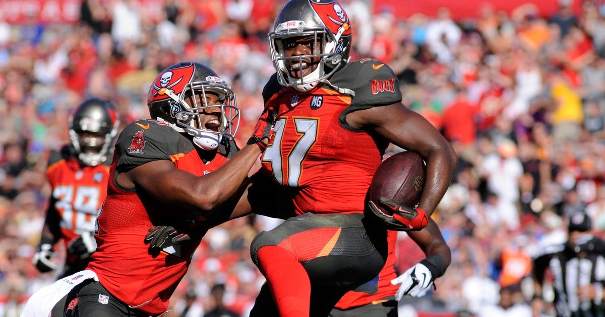 Buccaneers Get Vikings Bengals Browns And Dolphins In