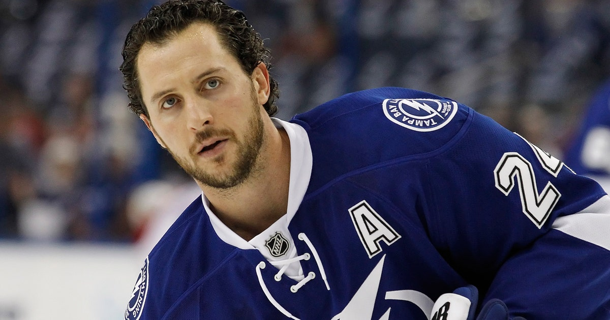 Lightning Winger Ryan Callahan Out Indefinitely After