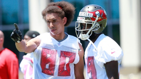 Tampa Bay Buccaneers: Kenny Bell