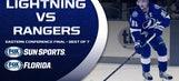 Tampa Bay Lightning vs. New York Rangers Game 6 preview