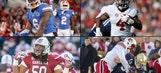 Jacksonville Jaguars' 2015 NFL draft class