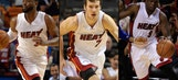 Heat podcast: Ira Winderman talks draft possibilities, roster needs