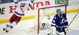 Flash Points: Tables turned on Lightning in big, series-evening Game 4 loss
