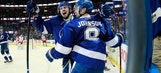 Road to the Cup: Lightning's path through the playoffs
