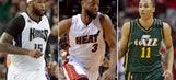 No. 5 NBA draft picks since 2000