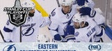 Lightning win third straight in MSG, take care of Rangers in Game 7