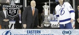 Flash Points: Lightning come through in Game 7, punch ticket to Stanley Cup Final