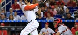 Giancarlo Stanton's HR not enough for Marlins to beat Cardinals