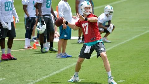 Can Ryan Tannehill become an elite NFL quarterback?