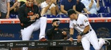 First-half review: Marlins' postseason hopes depend on quick turnaround