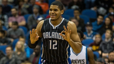 Orlando Magic - Tobias Harris, $16,000,000