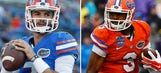 Gators push toward answers as preseason camp passes halfway mark