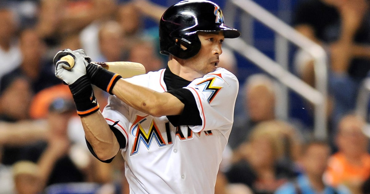 Ichiro and what could have been   FOX Sports