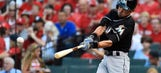 Marlins' Suzuki gets 4,192nd career hit in majors, Japan