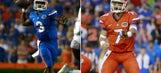 Florida holds off naming starting QB for SEC opener