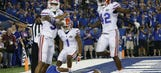 Stakes only get higher as Florida turns to Tennessee