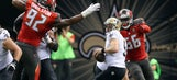 Bucs defense steps up after disappointing start to season