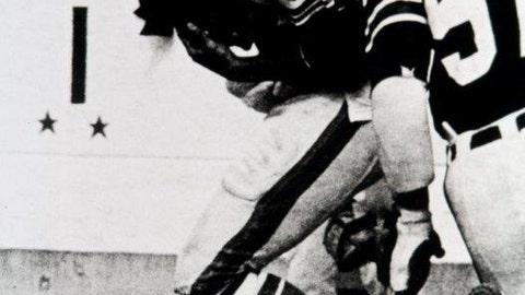 Jim Mandich (1970-77)