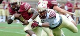 Texas State Bobcats at Florida State Seminoles game preview