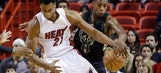 Injury-riddled Heat overwhelmed by visiting Bucks