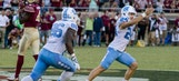 After wild comeback, FSU stunned by UNC's last-second field goal