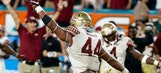 FSU DE DeMarcus Walker named ACC defensive player of the year