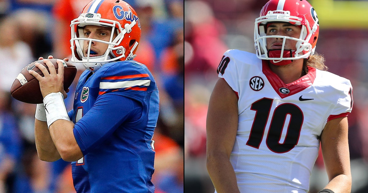 bulldog vs gator florida gators vs georgia bulldogs game preview fox sports 1553