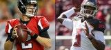 Atlanta Falcons at Tampa Bay Buccaneers game preview