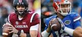 South Carolina Gamecocks at Florida Gators game preview