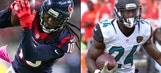 Houston Texans at Jacksonville Jaguars game preview