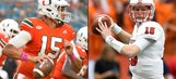 Miami Hurricanes at NC State Wolfpack game preview
