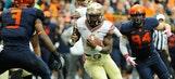 Florida State Seminoles at Syracuse Orange game preview